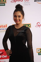 Vennela in Transparent Black Skin Tight Backless Stunning Dress at Mirchi Music Awards South 2017 ~  Exclusive Celebrities Galleries 037.JPG