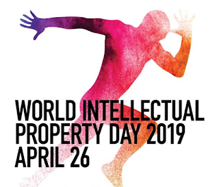 World Intellectual Property Day - 26 April  IMAGES, GIF, ANIMATED GIF, WALLPAPER, STICKER FOR WHATSAPP & FACEBOOK