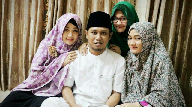 Alasan Kuat Poligami Dalam Islam Diperbolehkan, Ternyata Sejarahnya dari Zaman Nabi