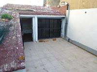chalet en venta castellon calle arquitecto ros terraza