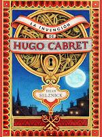 Invención Hugo Cabret selznick