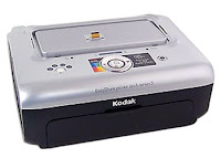 Kodak Easyshare Dock Series 3 Printer Driver