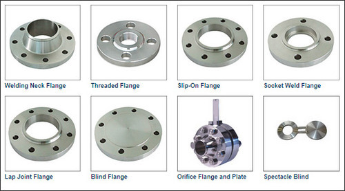 DHARA ENGINEERING - 9924106740 FLANGE