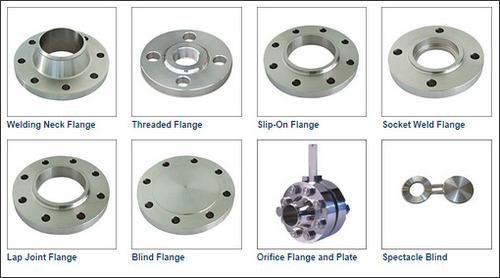 DHARA ENGINEERING - 9924106740 FLANGE