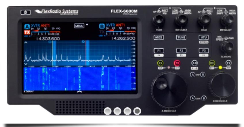 Das 6m-Amateurband kann jetzt erstmals ohne Nebengeräusche verwendet werden.