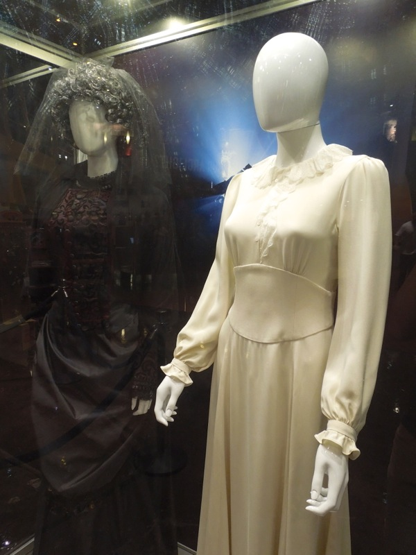 Insidious Chapter 2 ghost costumes