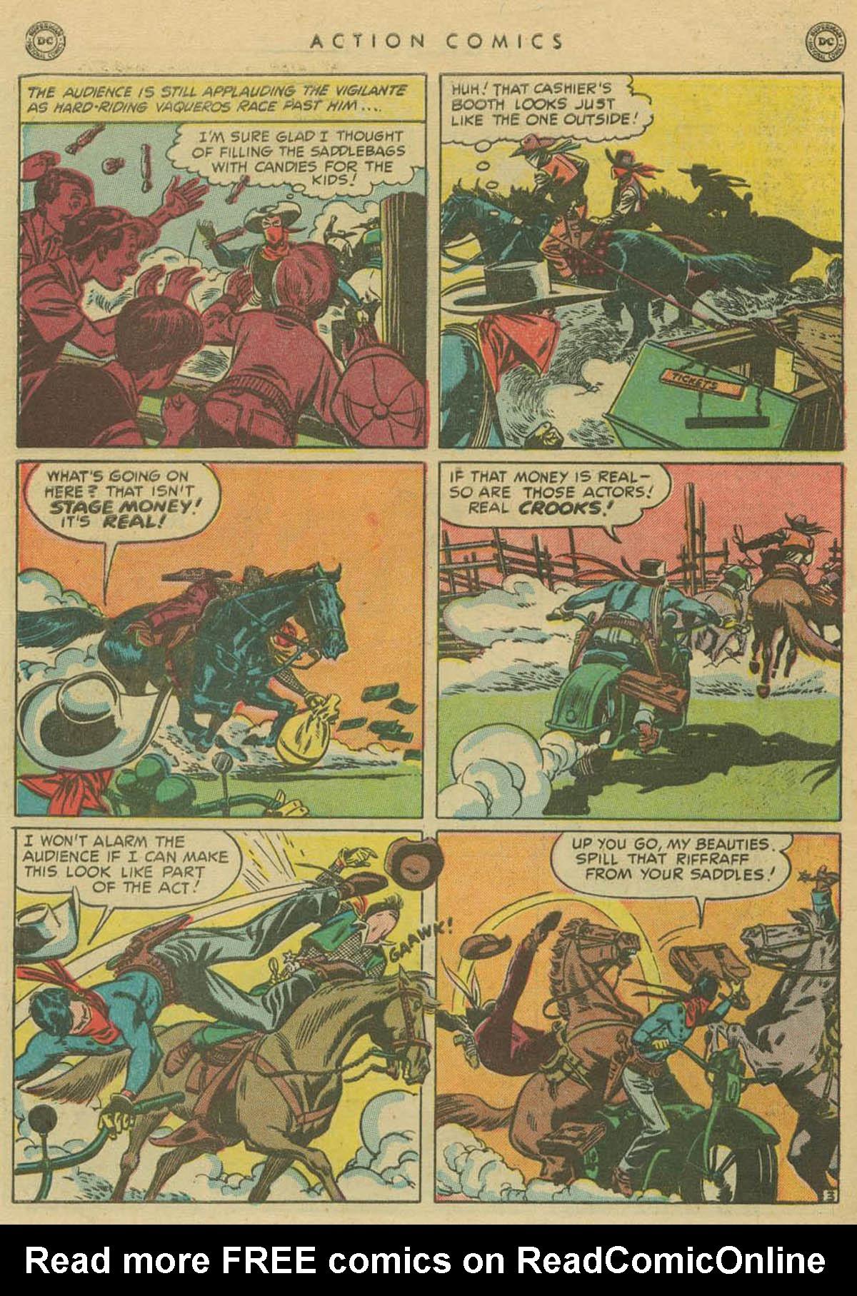 Action Comics (1938) 141 Page 42