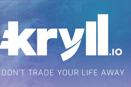 Kryll.io - Platform Trading Kripto yang Sangat Mudah Digunakan Berteknologi Blockchain