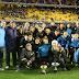 Primer paso hacia el Tri: Boca Juniors vs. Villa San Carlos