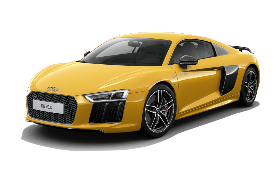 Audi R8 Ii 2018 Couleurs Colors