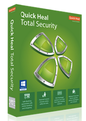 Download Quick Heal Total Security 2017 Offline Installer