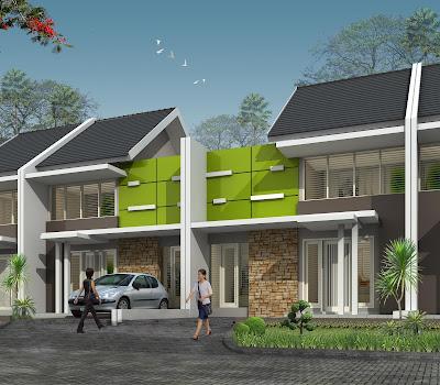Dijual Rumah Di Wonorejo Surabaya - Informasi Jual Beli