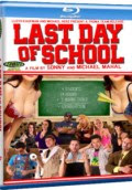 Download Film Last Day of School (2016) HDRip Subtitle Indonesia