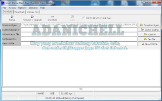 sp flash tool yang full version mobile android