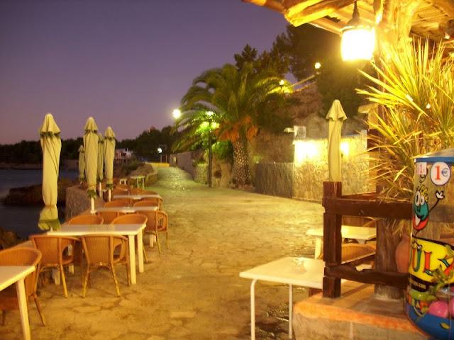 Portinatx em Ibiza