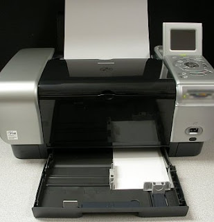 Canon Pixma iP6000D Printer