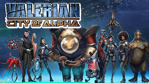 Valerian: City of Alpha Free Download Apk