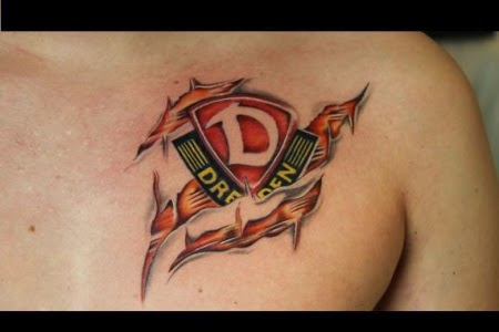 Dynamo Tattoo