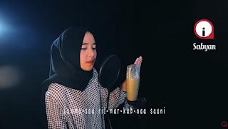 Download Kumpulan Lagu Nissa Sabyan Terpopuler Lengkap Full Album