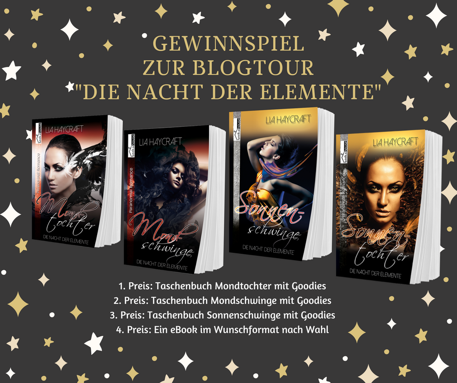 1 Blogtour Die Nacht Der Elemente All You Need Is A Lovely Book