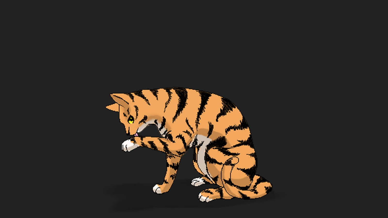 SCP-247 - A Harmless Kitten