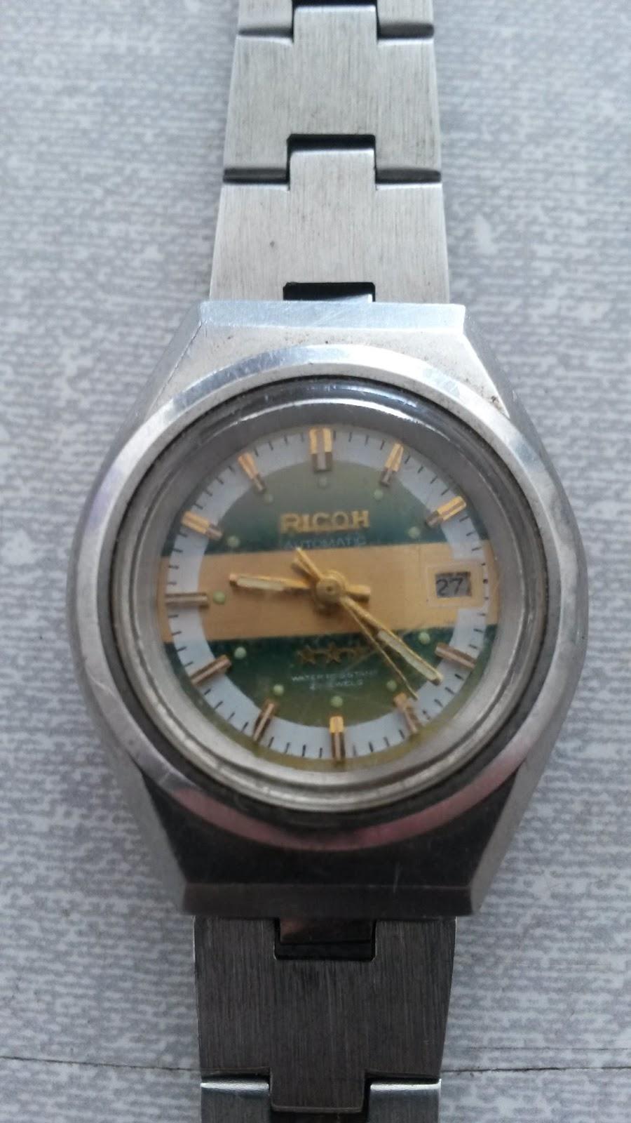b4be66be399 Uma máquina que se assemelha aos relógios orient