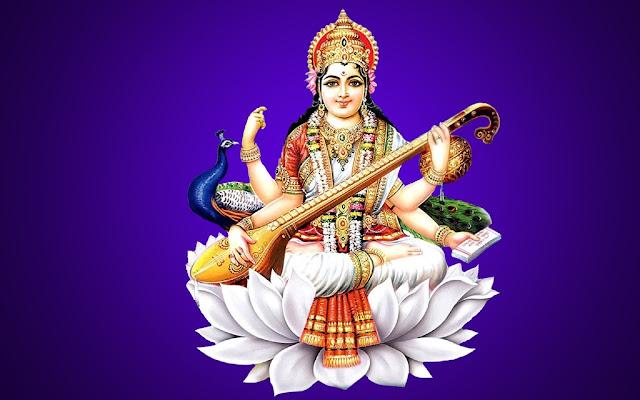 Saraswati-Puja-Message