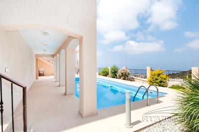 The EUR350,000 Mediterranean View