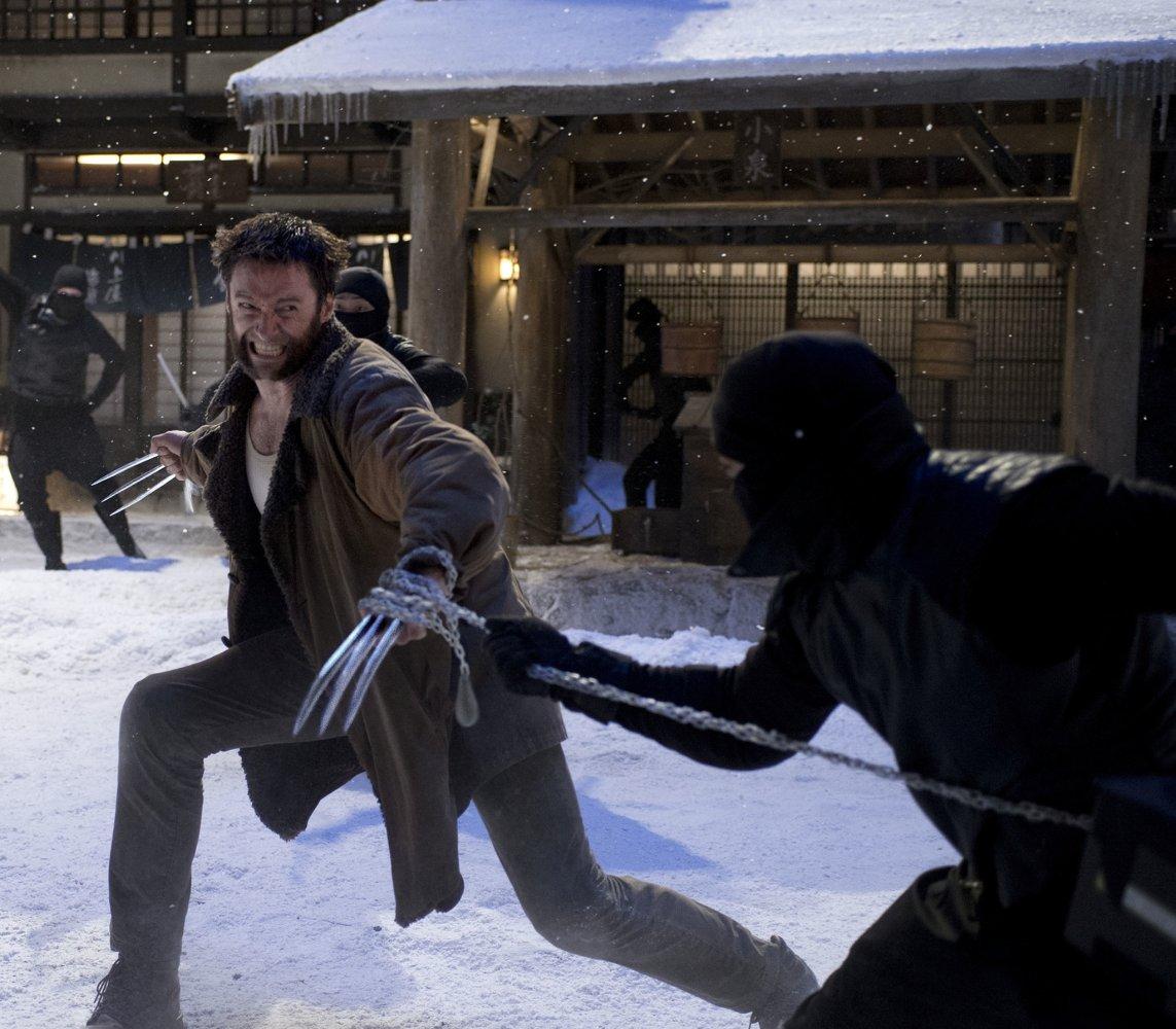 X-men Origins: Wolverine 2009 Watch Online in HD for Free ...