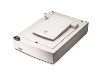 Epson Perfection 1200U Scanner Driver