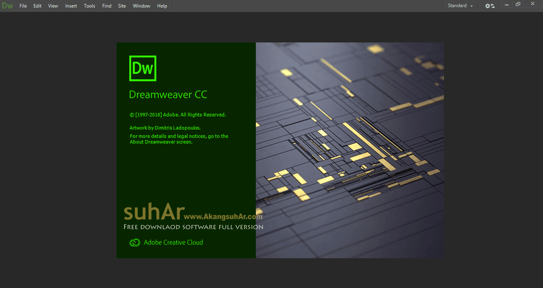 Free Download Adobe Dreamweaver CC 2019 Final Full Version, Adobe Dreamweaver CC 2019 Full Serial Number, Adobe Dreamweaver CC Product Key