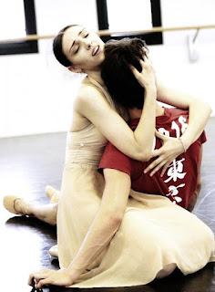 ?Martina Arduino debutta alla Scala in Romeo e Giulietta