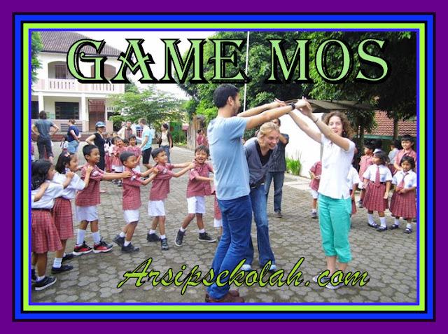 Kumpulan Permainan(Game) Dan Yel-Yel Untuk MOS Semua Jenjang