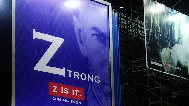 Zidane debuta en la India como embajador de una inmobiliaria