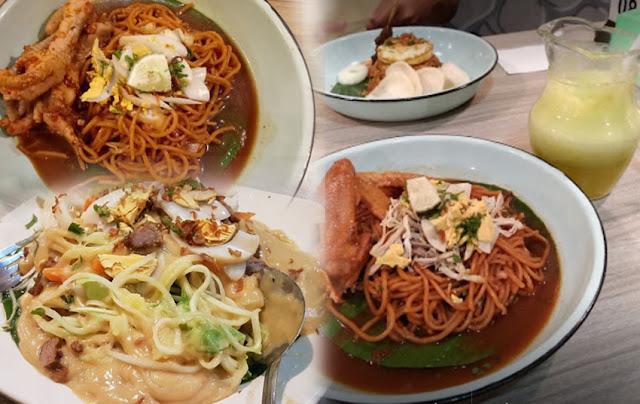 Berkunjung ke Kota Banjarbaru rasanya tak lengkap jika tak mencicipi kulinernya. Kota Pendidikan yang nyaris mirip miniatur Jakarta karena keragamannya ini memiliki tempat-tempat makan terenak, lezat dan paling recomended.