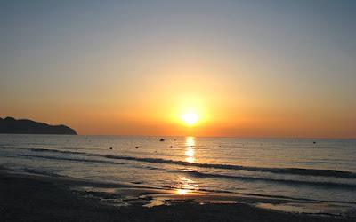 Tips Menikmati Liburan Ke Pantai di Bali - rurohma.com