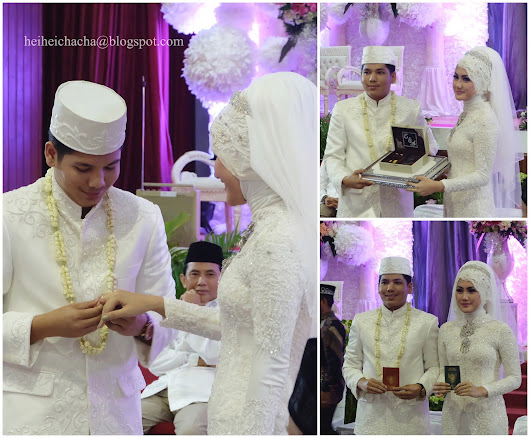 I'M MARRIED !! | Hei Hei Chacha