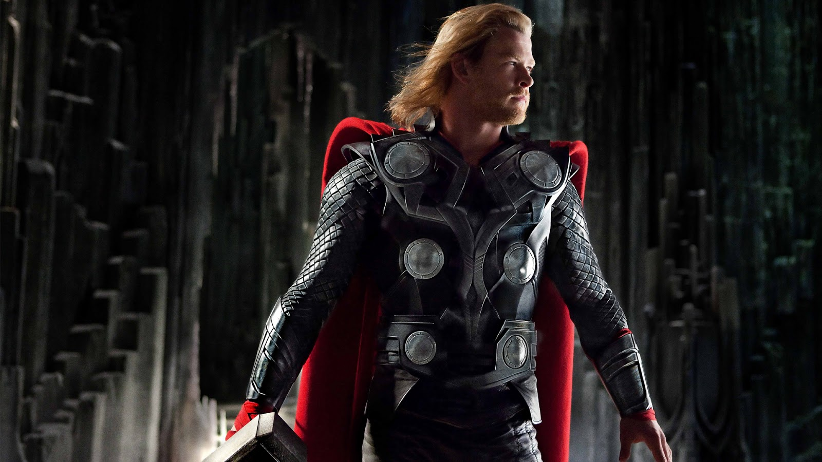 Thor 2 The Dark World HD Wallpapers