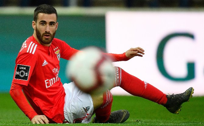 Blog Benfica golo do Rafa