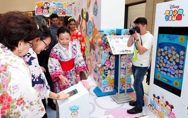 Waku Waku Japan Festival 2016 @Pavilion Kuala Lumpur