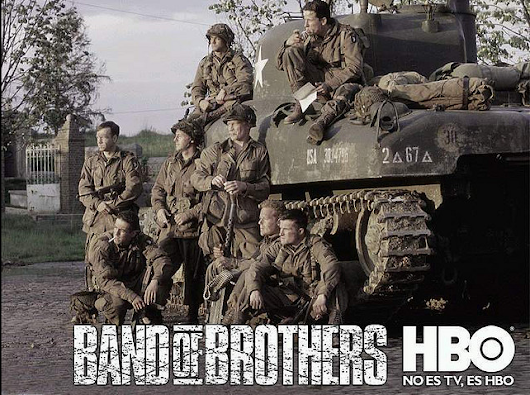 'Band of Brothers' Veteran Dies