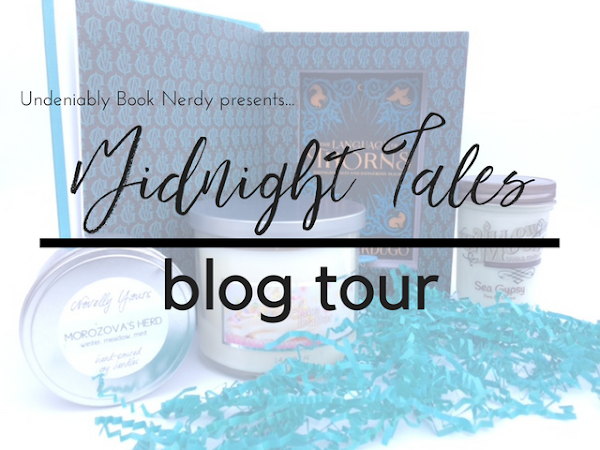 The Language of Thorns by Leigh Bardugo | Midnight Tales Blog Tour