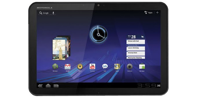 [Guide] How to root your Motorola Xoom