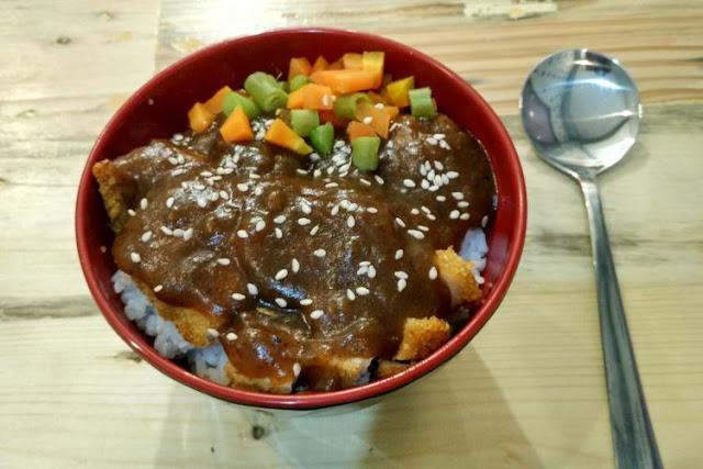 Ricebowl Malang