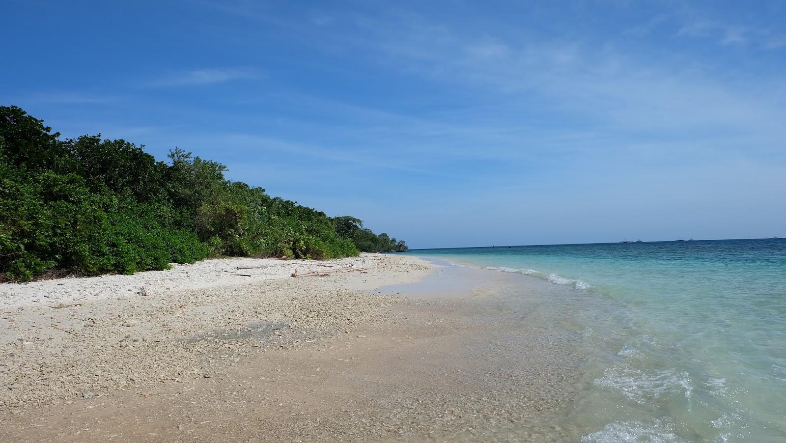 Image result for pulau mangir ujung kulon