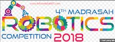 Juknis Kompetensi Robotik Madrasah Tahun 2018