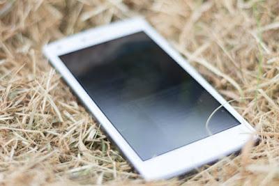 Doogee X5 Max smartphone International Giveaway