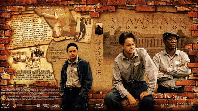 phim The Shawshank Redemption