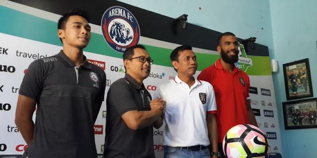 Enggan Pandang Kondisi, Bali United Tetap Akan Waspadai Arema