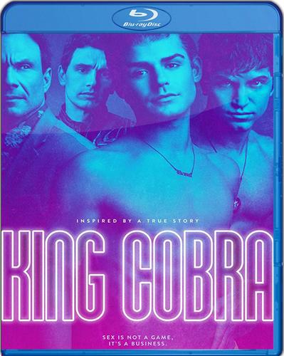 King Cobra [2016] [BD25] [Subtitulado]